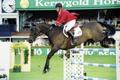 RDS Dublin Horse Show 2000, Wim Schroder on Eurocommerce Monaco for Netherlands