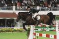RDS Dublin Horse Show 2000, Robert Splaine on Coolcorran Cool Diamond for Ireland